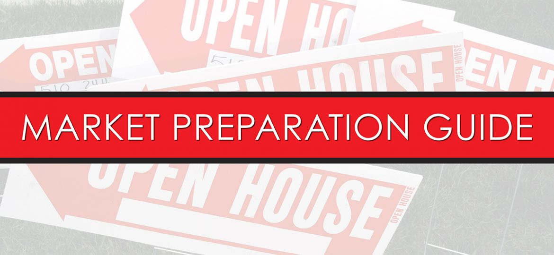 Market preparation guide